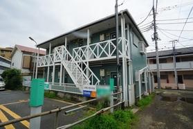小田急線狛江駅徒歩1分☆女性限定アパート!