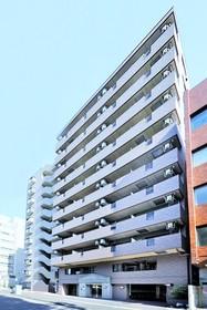 KDXレジデンス横浜関内の外観画像