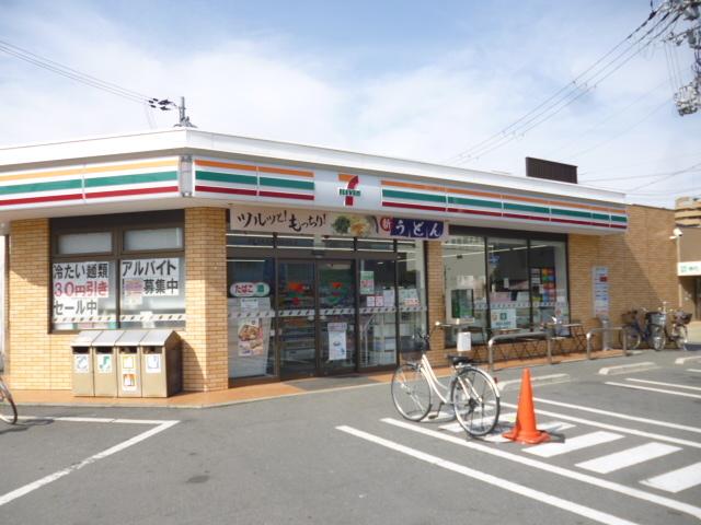 セブンイレブン大阪浜3丁目店