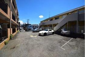 三ツ境ハウス駐車場