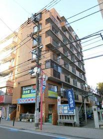新川崎駅 徒歩9分の外観画像
