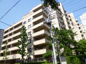 江戸川橋駅 徒歩10分の外観画像