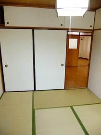和室(押入れ)