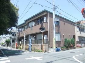 富士見台駅 徒歩12分の外観画像