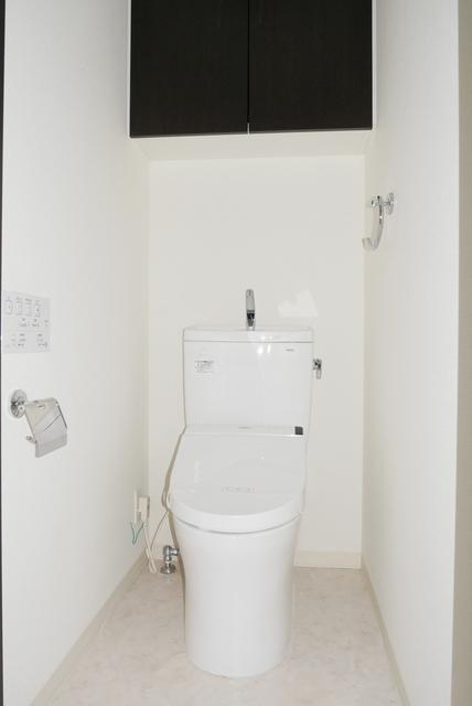 マキシヴ関内トイレ