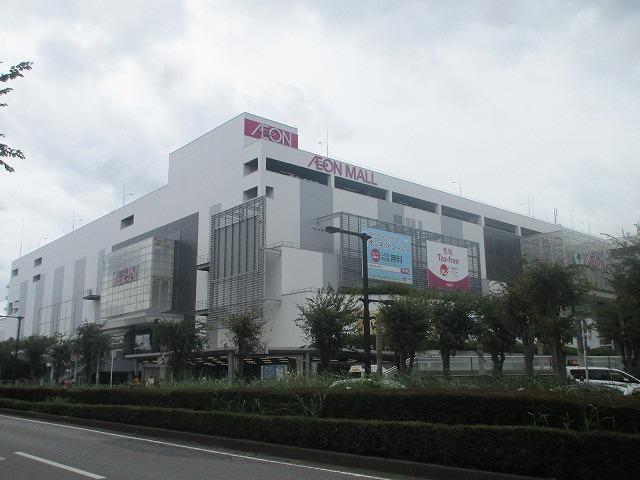 ノア・クレスト[周辺施設]ショッピングセンター
