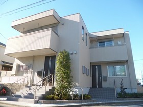 Villa Ohnoの外観画像