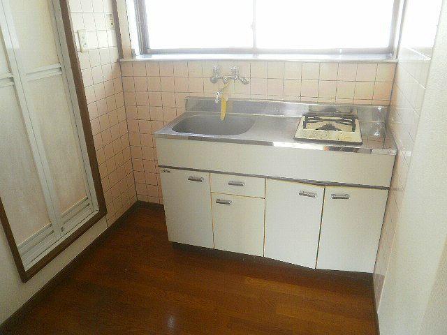 コーポ萩キッチン