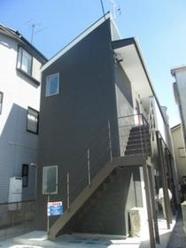 ポートアベニュー川崎の外観画像