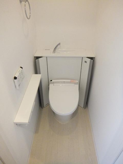 ROX参番館トイレ