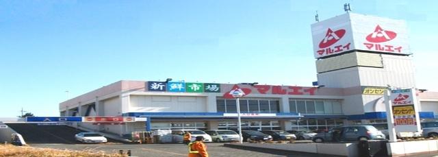 パティオス薬園台 東[周辺施設]スーパー