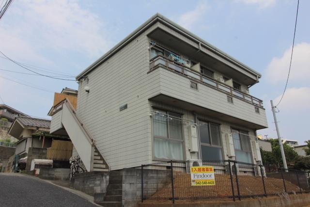 山田駅 徒歩9分の外観外観