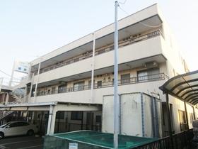 伊勢原駅 バス10分「峰岸」徒歩3分の外観画像