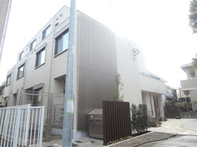 River Hills Meguroの外観画像