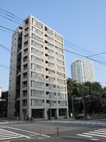Ti-HIGASHIAZABUの外観画像