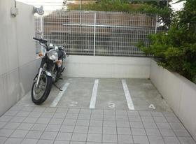志村坂上駅 徒歩13分共用設備