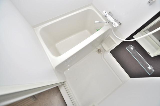 CLASSY舎利寺 ゆったりサイズのお風呂は落ちつける癒しの空間です。