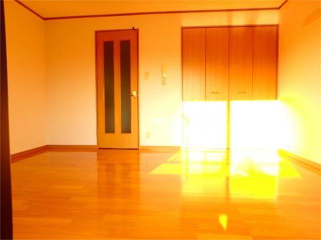 ネーベルリヴ居室