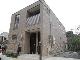 シーネスト稲村ガ崎の外観画像
