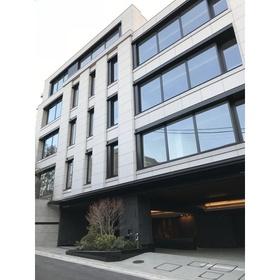ザ・パークハウスグラン麻布仙台坂の外観画像