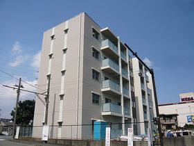 ルミエール新横浜の外観画像