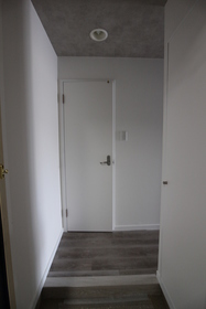 クレアール多摩川 302号室