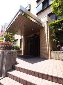 湯島アパートメントハウス共用設備
