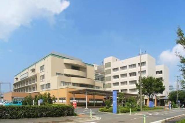 海老名駅 徒歩5分[周辺施設]病院