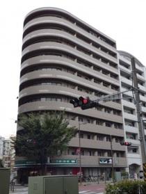 シーアイマンション鶴見の外観画像