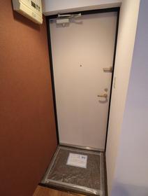 オリオンレジデンス 202号室