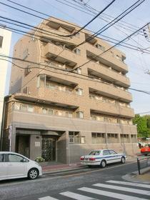 パークウェル新桜台駅前の外観画像