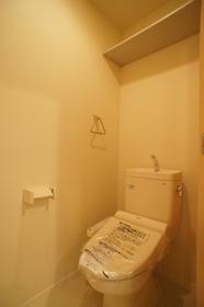 ジュネス山王 105号室