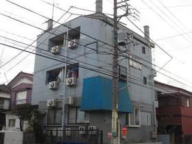 第二富岡ビルの外観画像