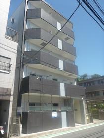天王町駅 徒歩9分の外観画像