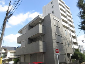 an TAKANODAIの外観画像