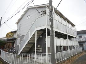 本厚木駅 バス10分「白山」徒歩2分の外観画像