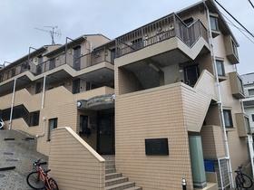 ライオンズマンション新横浜B館の外観画像
