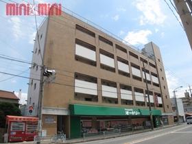 飯倉ビルの外観画像