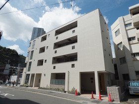 Sunny court横須賀中央の外観画像