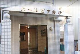 東大島駅 徒歩33分エントランス
