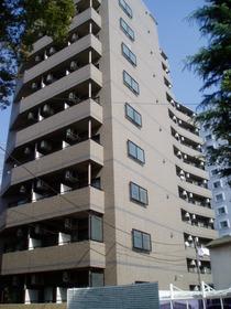 グランド・ガーラ渋谷の外観画像