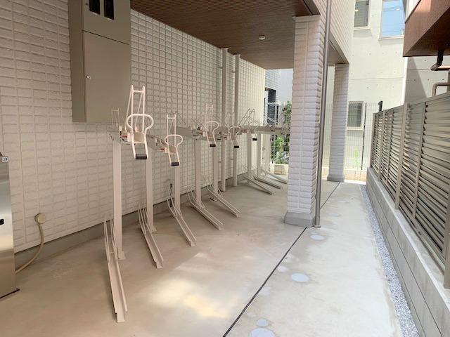 豪徳寺駅 徒歩5分共用設備