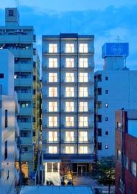 モンセラート横浜関内の外観画像