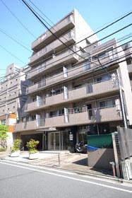 新宿駅 徒歩15分の外観画像