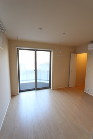 maison la mer 101号室
