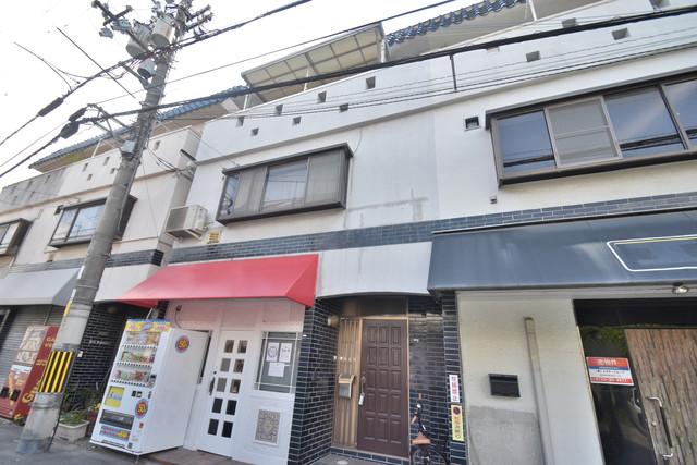 近江堂1-7-13 貸家