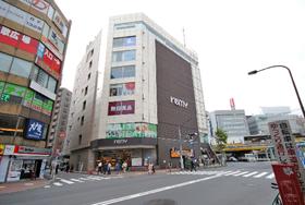 五反田駅 徒歩7分その他