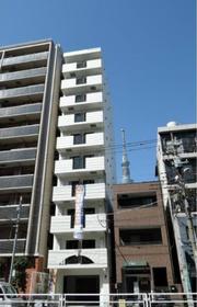 錦糸町駅 徒歩7分の外観画像