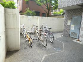スカイコート早稲田第3駐車場