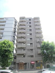 ロワレール横浜西壱番館の外観画像